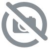 Casque karting BELL KC7-CMR CHAMPION ORANGE